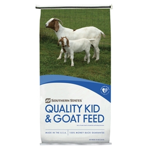 Southern States 16% Sweet Goat Feed 50lb