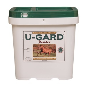 U-Gard Powder 4lb