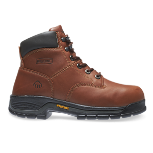 "Harrison Lace-Up 6"" Work Boot"