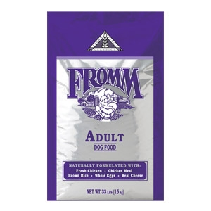 Fromm® Adult Classic Dog Food 33lb