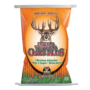 Imperial Whitetail Oats Plus (Annual)