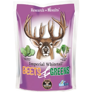 Imperial Whitetail Beets & Greens