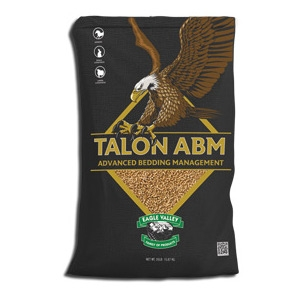Talon ABM Bedding Pellets