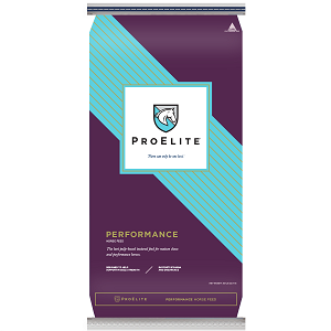 Proelite Performance Horse Feed
