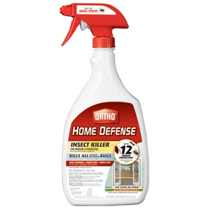 Ortho® Home Defense® Insect Killer for Indoor & Perimeter RTU 24 oz
