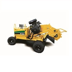 Stump Grinder, Tow Behind