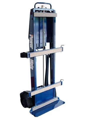 Appliance Dolly, Electric, Climber
