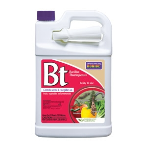 Bonide® Thuricide (Bt) RTU Gallon