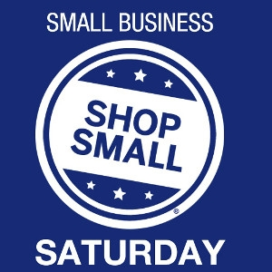 Small Business Saturday Sale!