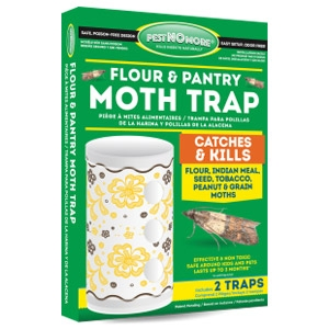 PestNOmore® Flour Pantry Moth Trap