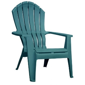 RealComfort® Adirondack Chair - Assorted Colors