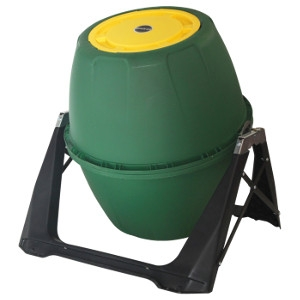Miracle-Gro® Tumbling Composter 48 Gallon/180 Liters