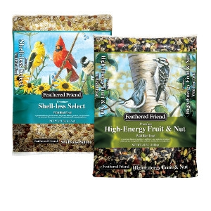 Free Birdseed Offer