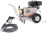 4000 PSI MITM PRESSURE WASHER