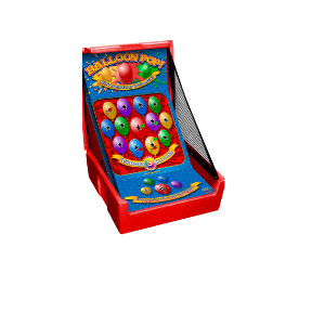Balloon Pop! Carnival Game!