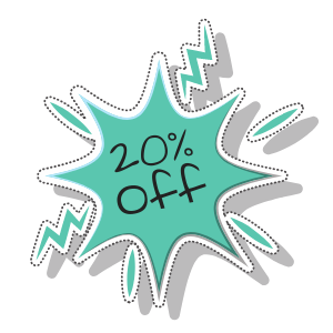 20% off Any Tent Rental