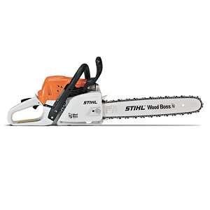 STIHL MS 251 WOOD BOSS® Fuel-Efficient Chainsaw