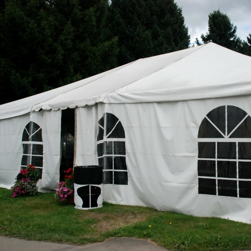 Tents, Tent Accessories, and Flooring Rentals