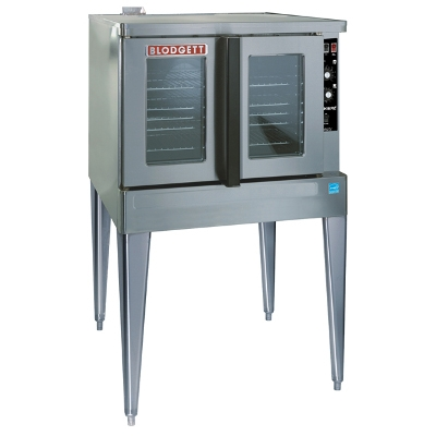 Outdoor Convection Oven - Double Door