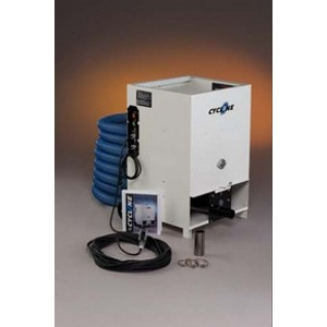 Cyclone Insulation Blower