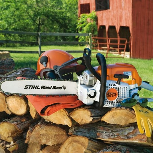 Stihl Dealer and Full Service Center