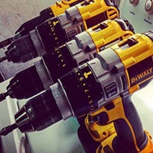 DeWalt Dealer