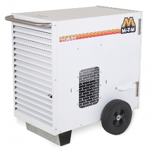 Tent, Event Heater LP 175KBTU (Requires 100# Propane Tank)
