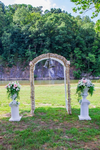 2016 Outdoor Wedding