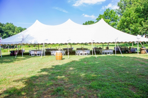 Outdoor Wedding 2016