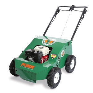 "25"" PLUGR® Hydro-Drive Self-Propelled Aerator"