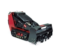 TORO DINGO TILLER ATTACHMENT (DINGO RENTED SEPERATELY)
