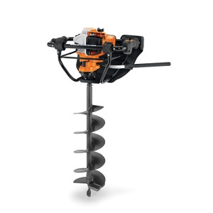 AUGER STIHL BT131 -1 MAN (CHOICE OF 5