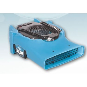 Carpet/Floor Fan Low Profile
