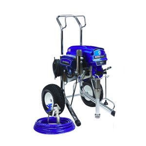 SPRAYER GRACO 695, ULTRA MAX II