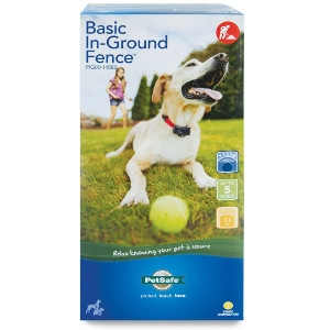 PetSafe, Basic In-Ground Fence-Retail Sale Item