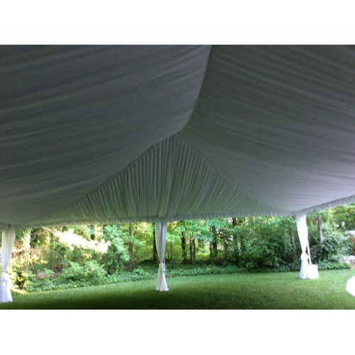 Tent Liner-Multiple Sizes