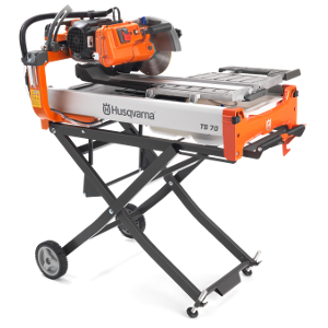 Husqvarna TS 70 Tile Saw