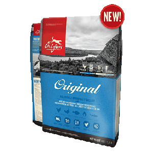 Orijen® Original Biologically Appropriate™ Dog Food