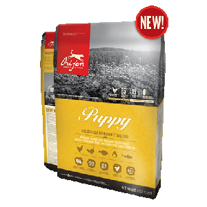 Orijen® Puppy Biologically Appropriate™ Dog Food