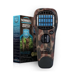 Thermacell® Woodlands Camo Mosquito Repeller