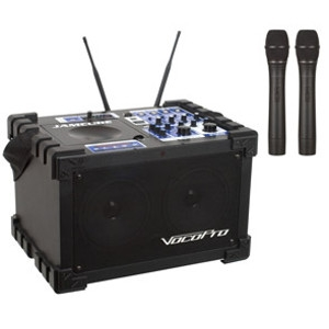 Jamcube 2 PA/Entertainment System
