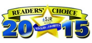 Reader's Choice 2015