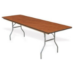 PS Furniture, 6' Banquet table