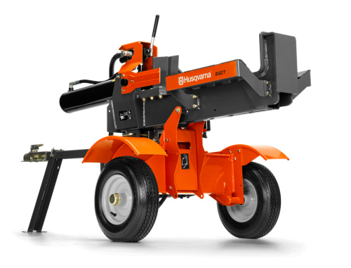 Husqvarna Log Splitter