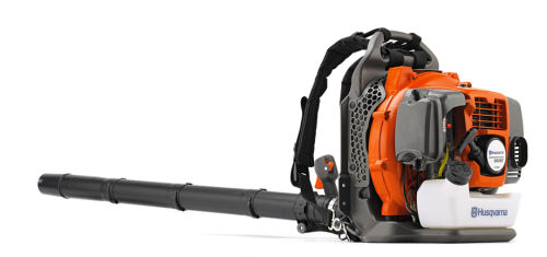 Back-Pack Leaf Blower