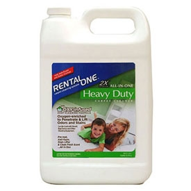 Gallon All-In-One Heavy Duty Carpet Cleaner