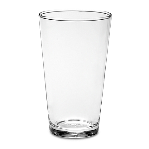 16oz. Beverage Glass