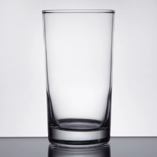 9oz. High Ball Glass
