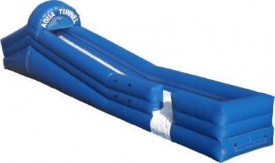 Aqua Tunnel Water Slide