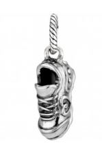 Brighton Running Shoe Charm